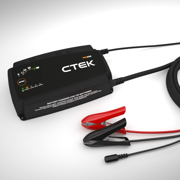 Ctek Ladegeräte Für Agm Batterien Ctek Batterie Ladegeräte